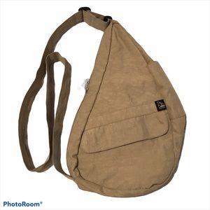 Ameribag Healthy Bag Back Sling Crossbo…